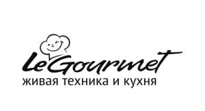 Лого-LeGourmet